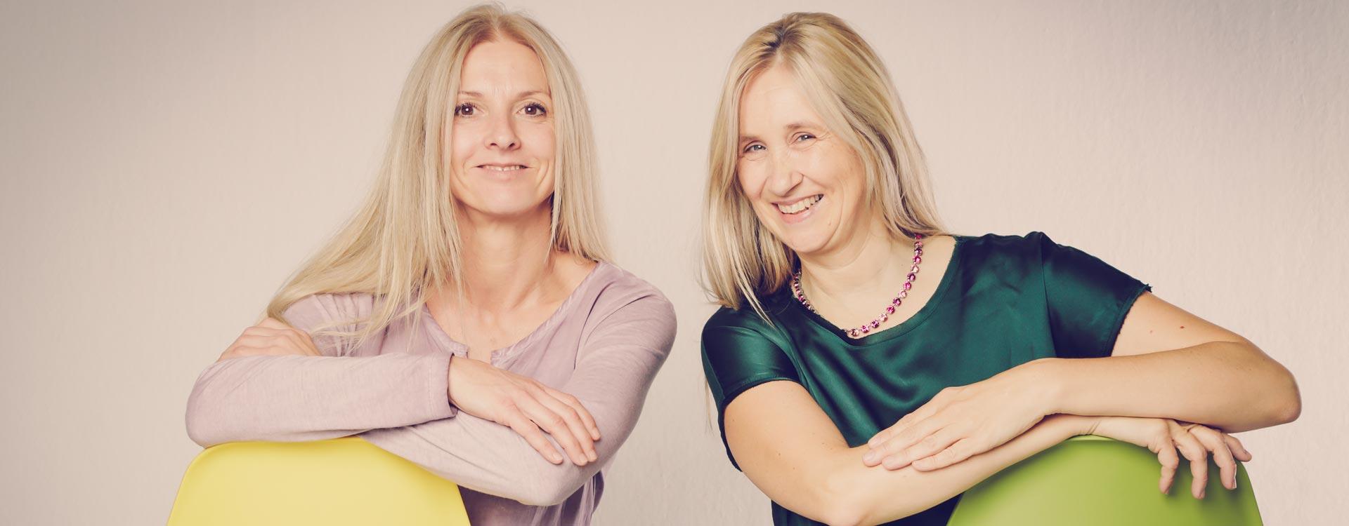 Babystart Semja - Konzept Claudia Jaeger und Andrea Semmelhaack