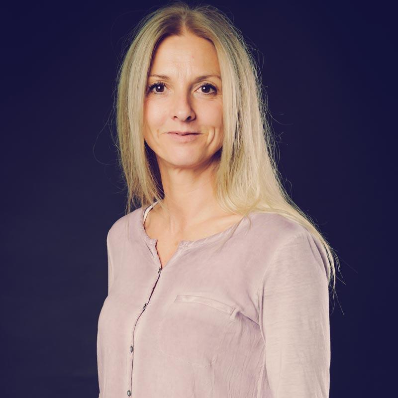 Claudia Jaeger